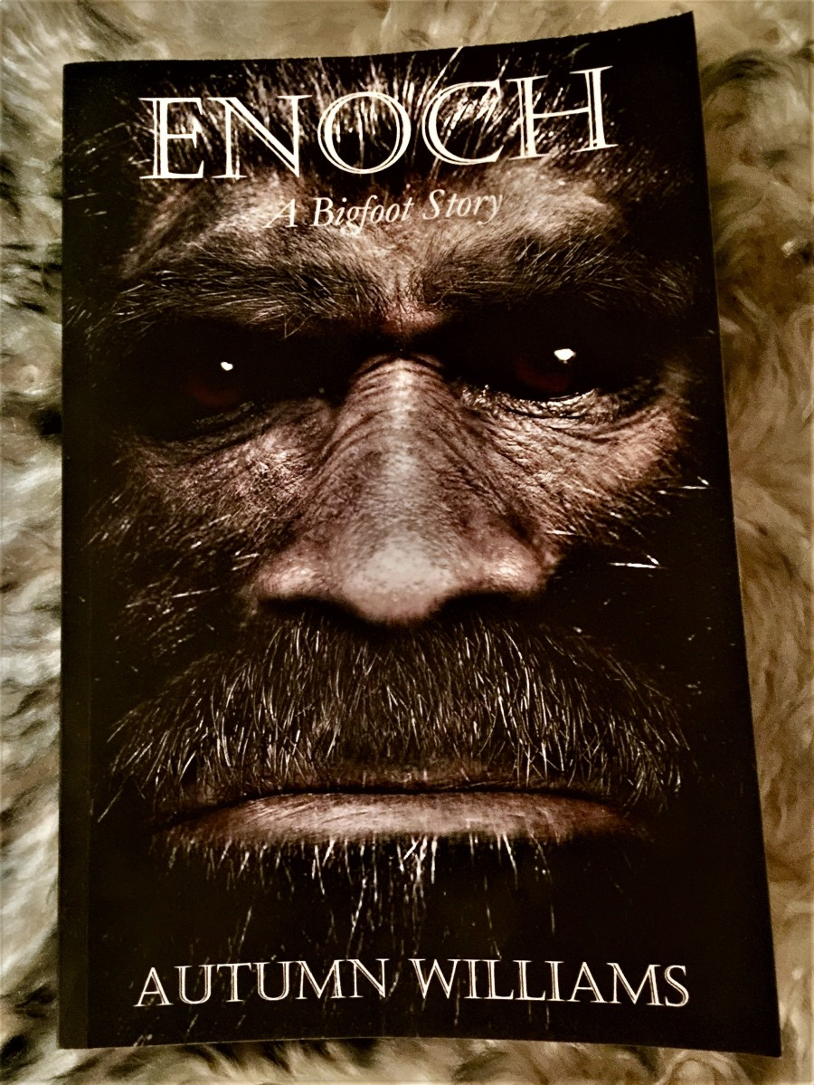 """Enoch: A Bigfoot Story"" by Autumn Williams"